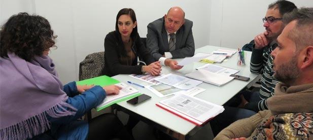 """María España: """"Instamos al bipartito a poner en marcha procesos participativos reales de los que tanto alardean y no son capaces de llevar a la práctica"""""""