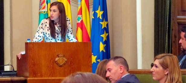 """España: """"El gobierno de Marco vuelve a adoptar una decisión unilateral que afecta a las fiestas de la ciudad"""""""