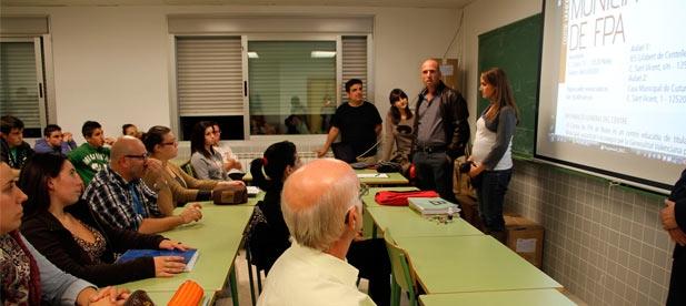 El PP de Nules ha pedido al 'pacto del gasto' que invierta en fomentar la ocupación en el municipio.
