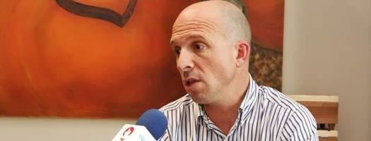 """Mario García ha denunciado """"la absoluta falta de transparencia y el sectarismo del 'pacto del gasto' que convocan reuniones partidistas con los vecinos de la Marjalería"""""""