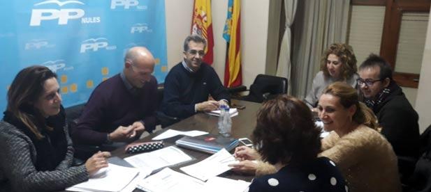 """García ha reivindicado """"unidad"""" para otorgar garantías a los propietarios de estos inmuebles."""