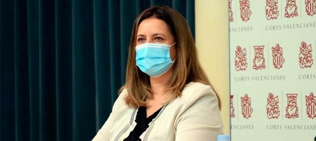 """Marisa Mezquita: """"A los pésimos datos por la gestión de los socialistas se añade la crisis del coronavirus y se deben dar respuestas valientes y eficaces"""""""