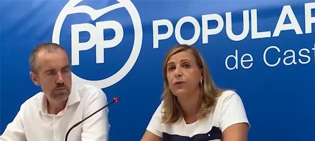 """Marqués (PP): """"Martí debe coordinar a los municipios afectados y exigir la implicación de Ximo Puig en una problemática que genera alarma social y afecta a todos"""""""