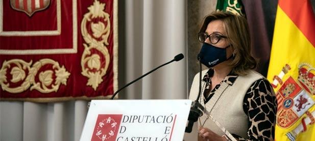 Susana Marqués, diputada provincial del PP, lamenta que Ximo Puig modifique las condiciones del programa para que sean los ayuntamientos los que asuman parte del coste