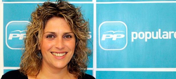La vicesecretaria del PPCS, Marta Barrachina, asegura que realizar unas obras en el inicio del verano es perjudicial para el turismo, un sector clave en la provincia de Castellón