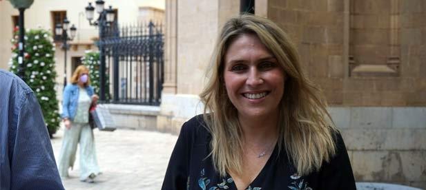 """Marta Barrachina advierte que """"el PPCS recurrirá cualquier recorte que ponga en riesgo la vida de nuestros vecinos porque el Gobierno del PSOE no puede hacer caja a costa de la sanidad"""""""