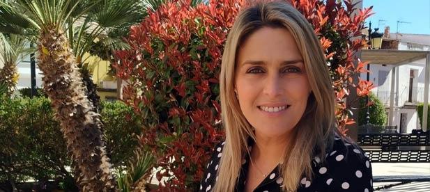 """Marta Barrachina: """"Nuestra comunidad no es ni será apéndice de nadie. No somos la hermana pequeña de una Cataluña que en manos de los independentistas vive sus horas más bajas"""""""
