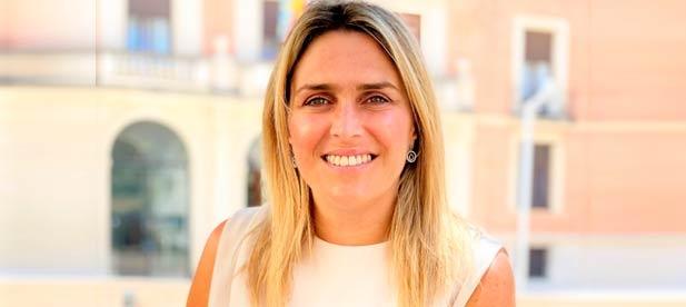 """Marta: """"Hasta la fecha solo hemos conocido titulares y promesas de lluvias de millones, así como una cumbre entre la Generalitat y la Diputación de Castellón que terminó siendo un fiasco, porque de ella solo salieron buenas palabras pero pocos resultados"""""""