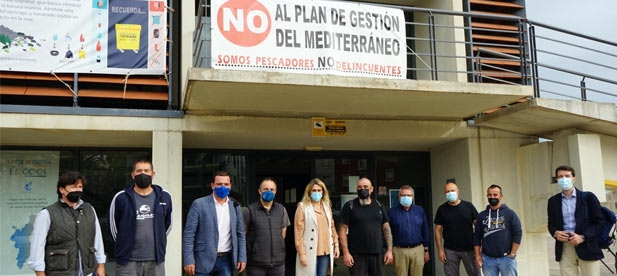 """Marta Barrachina: """"El futuro de cientos de familias está en riesgo y en Diputación hay dinero, gracias a la eficiente gestión del PP, para evitar su ruina. Vamos a exigir ayudas frente a castigos"""""""