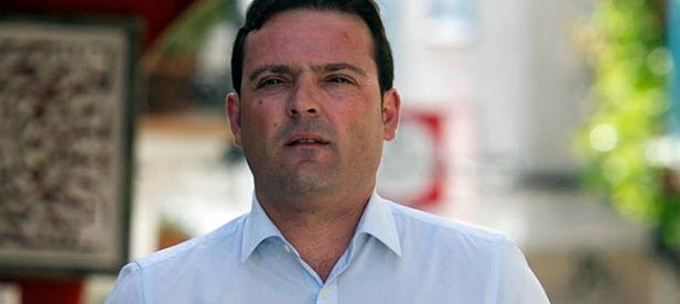 """Martínez: """"Es lamentable que algunos políticos separatistas de la Comunitat prefieran ser catalanes de segunda que valencianos de primera"""""""