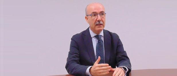 Martínez ha asegurado que el PSOE es, junto a partidos como ERC, el responsable de la injusta financiación que sufre la Comunitat Valenciana desde 2009.
