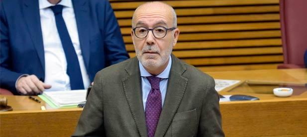 """Martínez Fuentes: """"Lamentamos que el 'juego de tronos' interno de Compromís perjudique a los vecinos de la provincia de Castellón"""""""