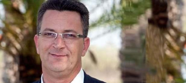 """Martínez: """"Tenemos muy buenas condiciones para que el turismo sea un sector fundamental en nuestra economía""""."""