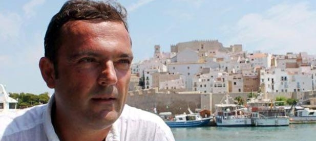 """Martínez: """"Con el PP se pasan de 4 a 12 viajes al día entre Vinaròs y Castellón y el PSOE con Compromís quitaron trenes a cambio de traer el Castor"""""""