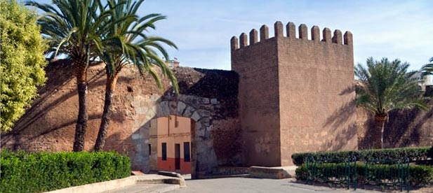 El Ayuntamiento de Nules ha perdido la oportunidad de recuperar el recinto amurallado de Mascarell a través del 1,5% cultural que convoca el Ministerio de Fomento.