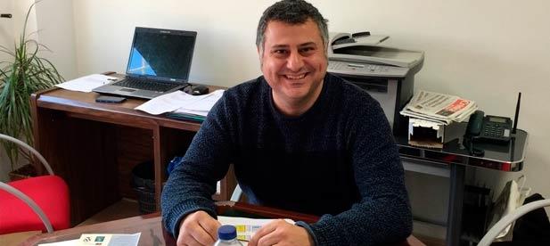 El PP de L' Alcora ha reclamado hoy al alcalde socialista que ejecute ya la obra de ampliación de la acera de la calle Pintor Ribalta