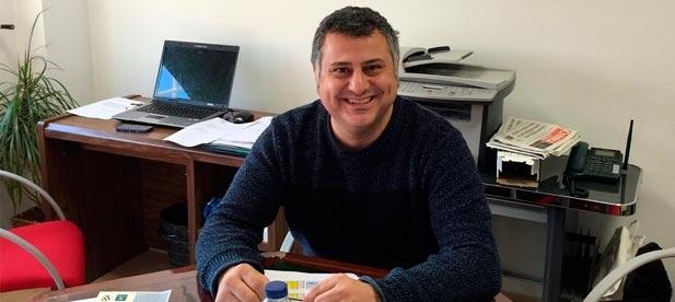 """Mateo ha censurado que actuaciones como éstas """"vuelven a demostrar la escasa sensibilidad y la falta de compromiso de PSPV y Compromís con los vecinos de L' Alcora"""""""
