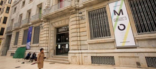 """Toledo: """"Las aspiraciones del equipo de gobierno municipal de convertir el Menador en un gran contenedor cultural han fracasado, siendo el de Huerto Sogueros un edificio infrautilizado""""."""