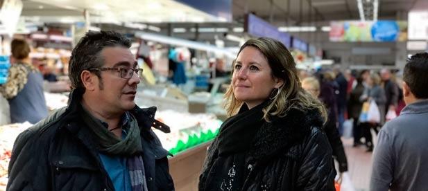 """Carrasco: """"Estamos a una semana de la convocatoria de unas elecciones generales. Cada día se parece más a Pedro Sánchez, seguro que en breve presenta un libro"""""""