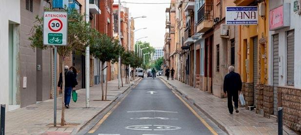 """Redondo: """"Consideramos que la movilidad en la ciudad de Castellón es un tema transversal y sensible, porque afecta a toda la ciudadanía."""""""