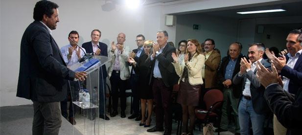 La Junta Directiva Provincial del PP de Castellón ha aprobado esta tarde por unanimidad el COC (Comité Organizador del Congreso) que se celebrará el sábado 3 de junio en Peñíscola