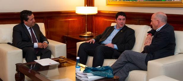 La Diputación Provincial de Castellón dotará a Nules con tres desfibriladores con el objetivo de aumentar los índices de supervivencia en casos de parda cardiorrespiratoria