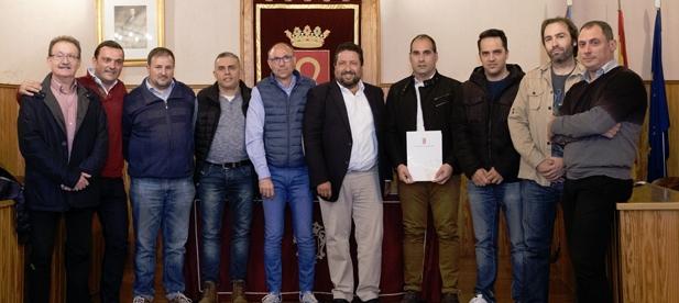 El GMP de Traiguera ha celebrado hoy que el Gobierno Provincial invierta 120.000 euros en la población.