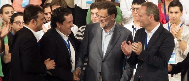 Moliner acudirá mañana con la delegación de Mariano Rajoy al congreso del PP europeo que se celebra en Malta.