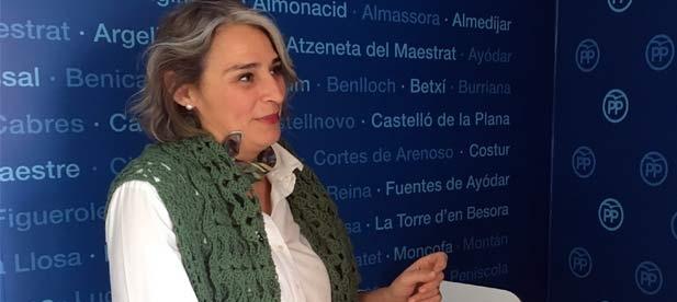 """Bellés: """"La Autovía de Castellón mejorará la comunicación de Vilanova d'Alcolea con el resto de la provincia y supondrá un estímulo para la reindustrialización del municipio"""""""