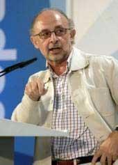 Montoro ha reiterado que el PP sí ha ofrecido sus propias medidas para hacer frente a la crisis económica española