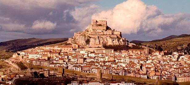 """Morella es el cuarto municipio de la provincia en número de víctimas y lidera los registros en el interior. """"Un test cuesta 10 euros, mucho menos de la subida de sueldos del PSPV"""""""