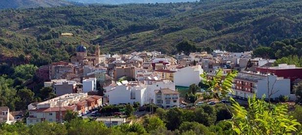 La inversión viene a reafirmar la apuesta del Partido Popular de Navajas por seguir dinamizando el turismo en el municipio