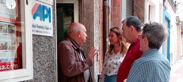"""Carrasco: """"PSOE y Compromís deben una respuesta a los comerciantes y hosteleros que solicitan esta medida para reactivar la economía"""""""