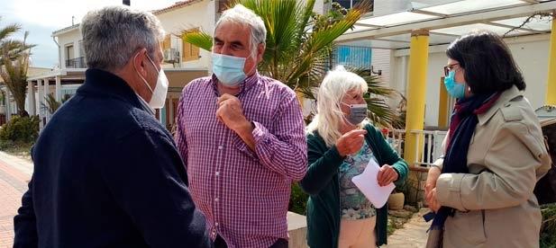 """Obiol: """"Los afectados esperan que la unanimidad en alegaciones y la declaración institucional demuestren el músculo de nuestro pueblo contra el castigo injusto del Gobierno del PSOE"""""""