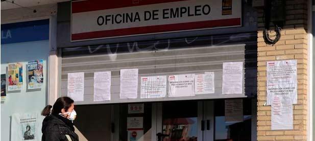 """Carrasco ha remarcado que """"con cerca de 16.000 personas en paro en la ciudad. es necesario que Amparo Marco se pongan a trabajar de inmediato"""""""
