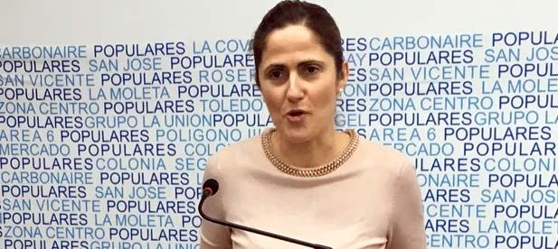 """Salvador: """"El tripartito se ha olvidado de la sanidad, su balance es cero"""""""