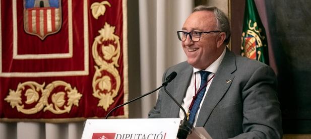 """""""Es alarmante que PSOE y Compromís gestionen con tanta dejación, porque su falta de implicación es un riesgo para nuestro territorio"""", señala el diputado del PP"""