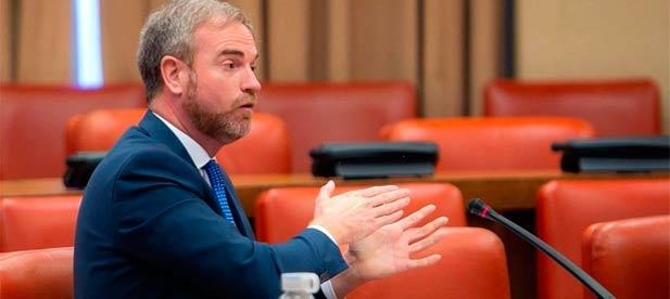 """Clavell: """"Cuando gobernaba Rajoy se había vuelto a crear 6.000 empleos al año en la provincia y, ahora, la pérdida de empleos es una constante"""""""