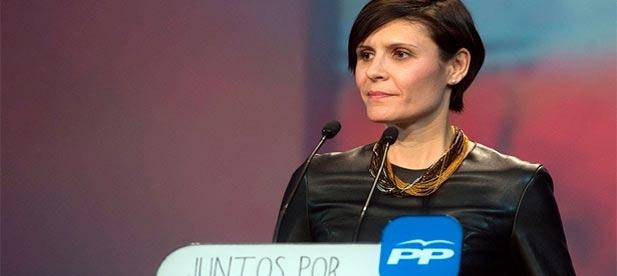 """Pallarés: """"Estos nuevos complementos son gracias a que el PP ha reconducido la economía y se vuelve a crear empleo en España"""""""