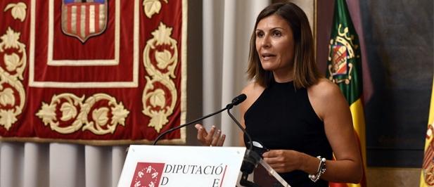 """Mª Ángeles Pallarés, portavoz adjunta del PP, anuncia una acción en el próximo pleno porque es """"urgente desactivar esta amenaza provocada por los socios de Puig"""""""