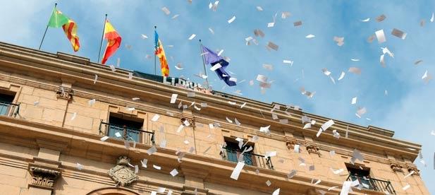 """Carrasco: """"La desidia y la irresponsabilidad de PSOE y Compromís en materia de prevención ha puesto de manifiesto la desprotección que existe en el propio consistorio"""""""
