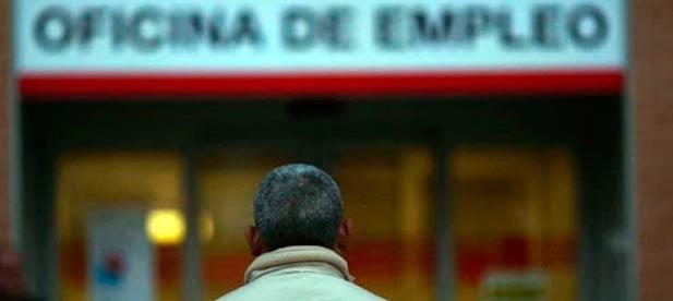 La pérdida de empleo encadena una tendencia negativa que en el último año se ha disparado un 22,15%, con más de 4.000 ERTE que afectan a 20.000 familias