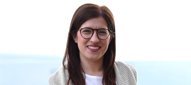 Patricia Gil concejala de Alcora