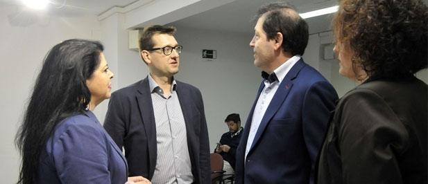 """El Partido Popular de Borriol no hará moción de censura por """"resposabilidad"""" y para tratar de """"garantizar la estabilidad y la gobernabilidad"""" del municipio"""""""