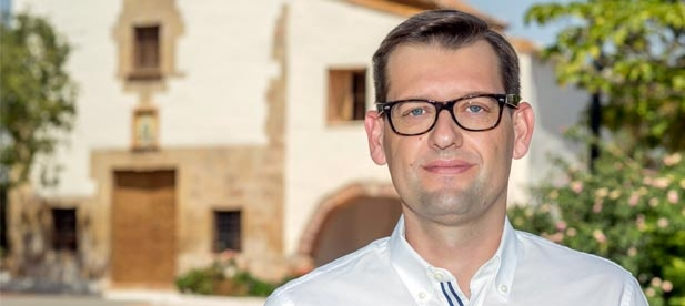 """Pauner: """"Desde el PP nos ofrecemos a ir de la mano con Tena para reivindicar y exigir a la Generalitat que agilice los trámites para que éste proyecto paralizado desde noviembre de 2015 se recative y licite cuanto antes"""""""