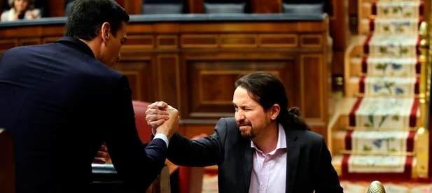 """Pradas (PP): """"Sánchez ha bloqueado el desdoblamiento de la A7, negado los Cercanías, y degradado nuestra costa. No vamos a permitir que ahora rompa a España"""""""