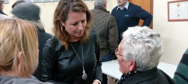 """Carrasco: """"El bipartito no contempla el suelo urbano residencial, ni siquiera la minimización de impacto con la que se podrían coser estos grupos cercanos a los núcleos de Almassora y Castellón"""""""