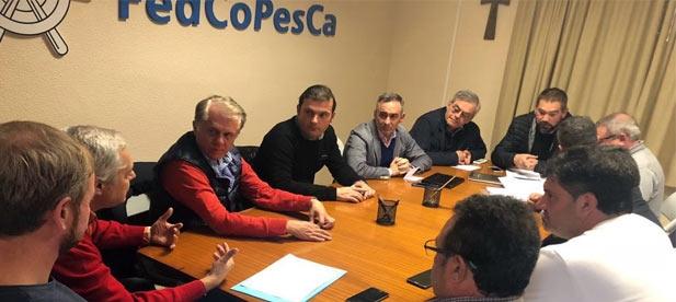 Los populares asumen la petición del sector pesquero de Castellón ante las nuevas exigencias de la Unión Europea que limitan las capturas