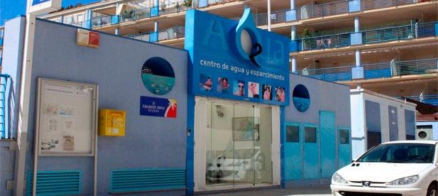 Vicente Martínez Mus, portavoz del PP en Xilxes, lamenta que el cierre de la piscina se haya convertido en un emblema más de la dejación absoluta de las políticas del PSOE