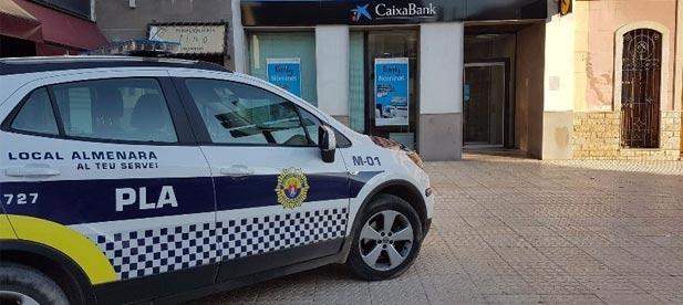 """Bañuls: """"No podemos permitr que el Ayuntamiento promueva la discriminación entre el personal municipal"""""""